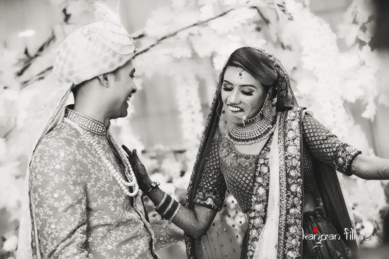 wedding indian photography