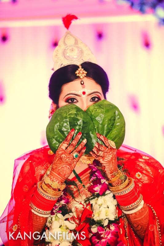 Bengali -Wedding - Photography