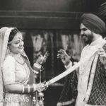 Best Sikh Wedding Photography -Delhi NCR